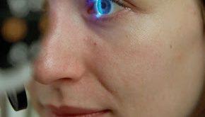 Γλαύκωμα. Κύρια αιτία τύφλωσης. Προκαλεί πονοκέφαλο, θολή όραση, πόνο στα μάτια, ναυτία