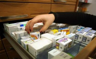 Κόβουν τα φάρμακα γιατί δεν έχουν να πληρώσουν συμμετοχή
