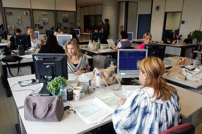 Ξεκινά η απογραφή των εργοδοτών στον νέο ασφαλιστικό υπερ-ταμείο