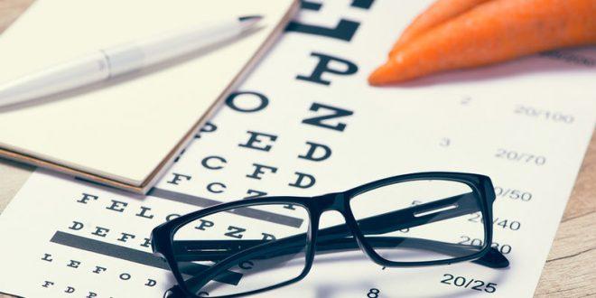 Υγεία ματιών: 6 θρεπτικά συστατικά για καλύτερη όραση