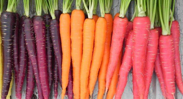 10 λαχανικά εποχής που χρειάζεσαι τώρα!