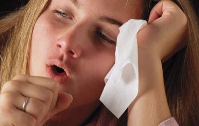 Βήχας μετά από το κρυολόγημα και πώς αντιμετωπίζεται