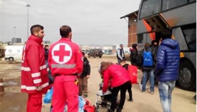 Εκδήλωση του Ελληνικού Ερυθρού Σταυρού για την πρωτοχρονιάτικη βασιλόπιτα στη Θεσσαλονίκη: Ο απολογισμός της προσφοράς στην «γλώσσα» των αριθμών