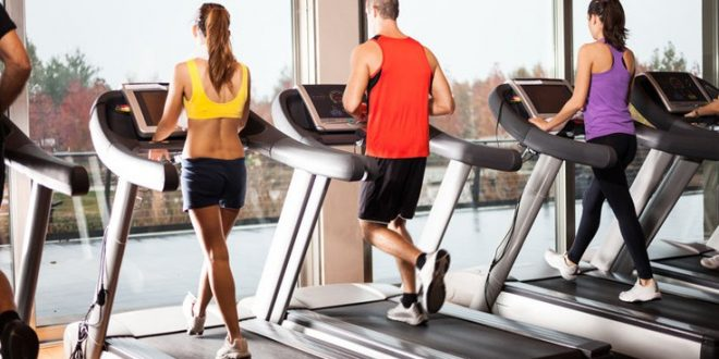 Η αντιφλεγμονώδης δράση της γυμναστικής