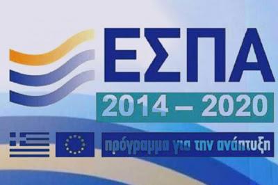 Θεσμικές παρεμβάσεις για την επιχειρηματικότητα και προγράμματα ΕΣΠΑ