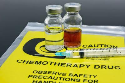 Καμία διακοπή στις Χημειοθεραπείες