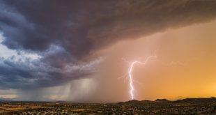 Μπορεί μια καταιγίδα να σας προκαλέσει κρίση άσθματος;