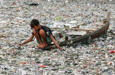 Νέα απειλή από τη συσσώρευση τοξικού υδράργυρου στα ψάρια λόγω της κλιματικής αλλαγής