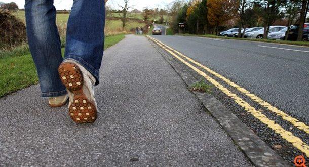 Πώς το απλό περπάτημα θα γίνει άσκηση