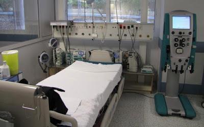 Σε έξαρση η γρίπη, ανοχύρωτα πάλι τα νοσοκομεία