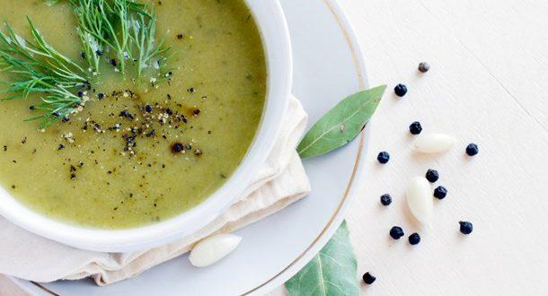 Σούπα για αποτοξίνωση (και για να ζεσταθούμε!)
