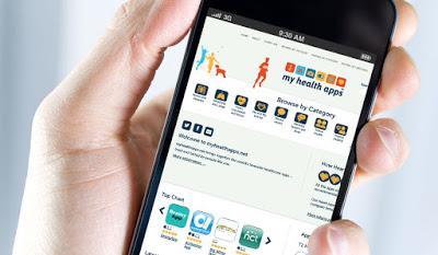 Τα έξυπνα κινητά θα ειδοποιούν ακόμα και ότι πρόκειται να αρρωστήσετε