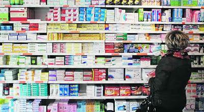 Φάρμακα με βερεσέ αγοράζουν οι Θεσσαλονικείς