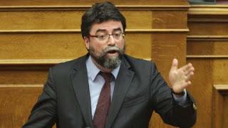 Β. Οικονόμου: Η δημόσια Υγεία αιμορραγεί με αποκλειστική ευθύνη της Κυβέρνησης ΣΥΡΙΖΑ - ΑΝΕΛ