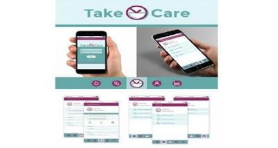 Ηλεκτρονική Πλατφόρμα Διαχείρισης Φαρμακοθεραπείας και Εφαρμογή Συμμόρφωσης των ασθενών με τη Φαρμακευτική Αγωγή