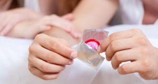 Τι πρέπει να κάνετε αν σπάσει το προφυλακτικό;