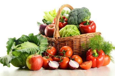 Τροφές με αντικαρκινική δράση και τροφές με καρκινογόνους παράγοντες