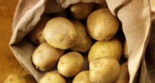 Χάστε κιλά τρώγοντας πατάτες