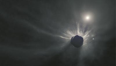«Ταξιδευτές του Ηλιακού Συστήματος» στο Πλανητάριο του Ιδρύματος Ευγενίδου