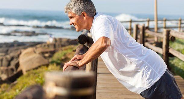 Αυτή είναι η άσκηση που αντιστρέφει τη γήρανση!