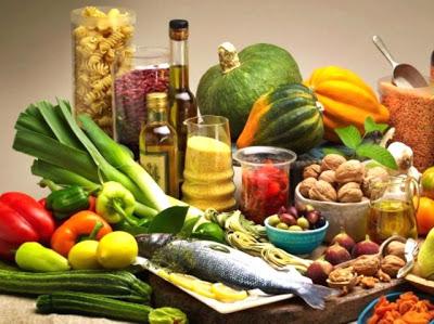 Η μεσογειακή διατροφή μειώνει τον κίνδυνο για καρκίνο του μαστού