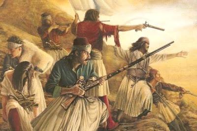 Η υγεία των Ελλήνων το 1821. Οι επιδημίες της πανώλης, του τύφου, της χολέρας. Ο Καποδίστριας και η δημόσια υγεία της εποχής