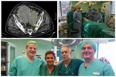 Μοναδικό επίτευγμα στο Παναρκαδικό Νοσοκομείο Τρίπολης