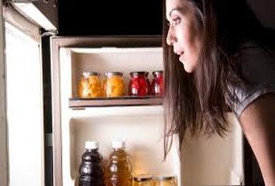 Οι νυχτερινοί τύποι τρώνε λιγότερο υγιεινά από τους πρωινούς