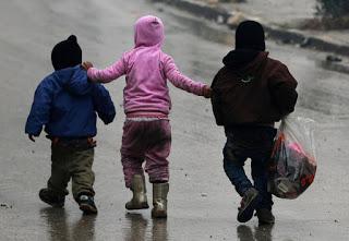 ΠΟΥ: Η ρύπανση σκοτώνει 1,7 εκατ. παιδιά τον χρόνο