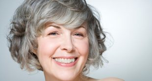 Έρευνα συνδέει τα γκρίζα μαλλιά με καρδιαγγειακά νοσήματα