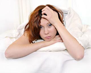Η αϋπνία σχετίζεται με αυξημένο κίνδυνο για έμφραγμα και εγκεφαλικό