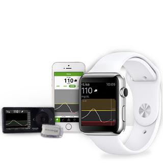 Η Apple θα ασχοληθεί τώρα και με τη θεραπεία του διαβήτη;
