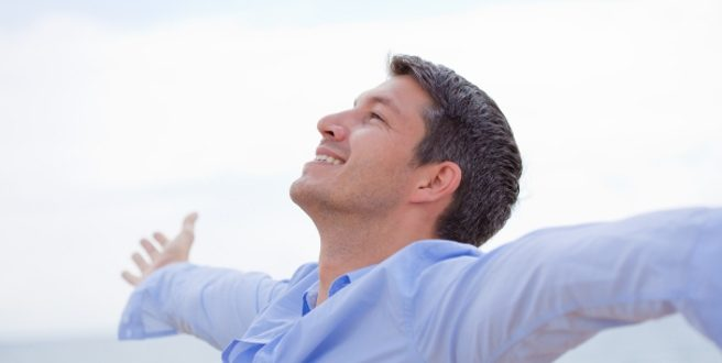Ο ξηρός καρπός που βελτιώνει τη διάθεση των ανδρών