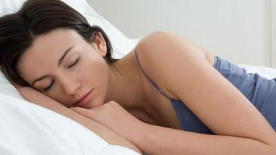 Πως ο ύπνος μπορεί να μας γλυτώσει από το έμφραγμα!