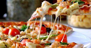 Πόση γυμναστική χρειάζεται για να «κάψετε» μία πίτσα