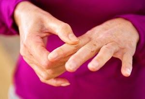 Συμπτώματα που προειδοποιούν για ρευματοειδή αρθρίτιδα