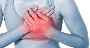 Τι πρέπει να κάνετε σε περίπτωση καρδιακής προσβολής; Πρώτες βοήθειες στο έμφραγμα