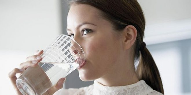 Τι συμβαίνει όταν δεν πίνετε αρκετό νερό