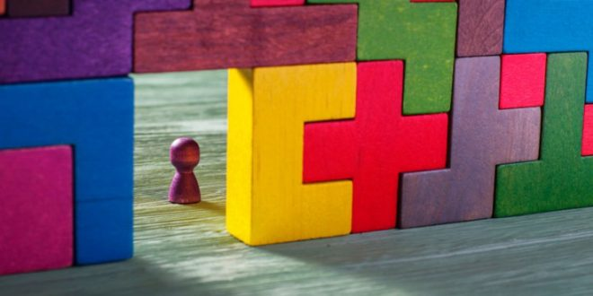 Το tetris μπορεί να μειώσει το μετατραυματικό στρες