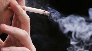 Ακόμη και το περιστασιακό κάπνισμα μπορεί να δημιουργήσει προβλήματα για την καρδιά