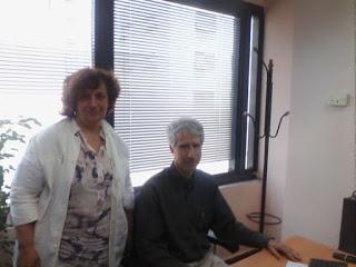 Διευκρινίσεις για την ηλεκτρονική συνταγογράφηση στα άτομα με σακχαρώδη διαβήτη από τον Προϊστάμενο του Τμήματος Σχεδιασμού Συστημάτων/Υπηρεσιών του ΕΟΠΥΥ