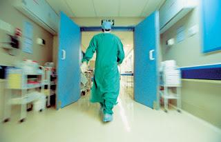Λεφτά με το... σταγονόμετρο στα νοσοκομεία