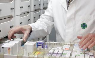 Ο Α. Ξανθός αναβαθμίζει τους φαρμακοποιούς