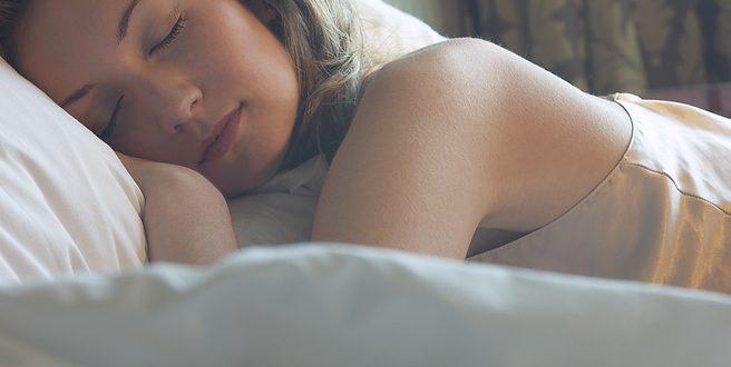 Ο ύπνος μας κάνει πιο… αγαπητούς!