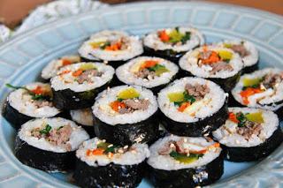 Σας αρέσει το σούσι; Καλύτερα να το ξανασκεφτείτε...