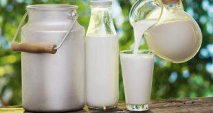 Υποχωρεί με διψήφιο ποσοστό η κατανάλωση γάλακτος