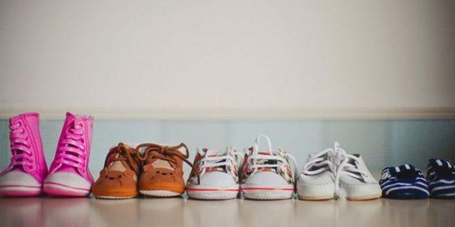 Γιατί δεν πρέπει να φοράτε παπούτσια μέσα στο σπίτι