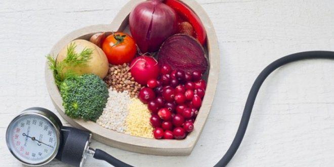 Η δίαιτα που μειώνει την αρτηριακή πίεση