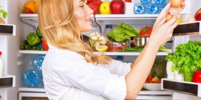 Πόσο αντέχουν τα βασικά τρόφιμα στην κατάψυξη