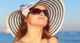 Τι πρέπει να κάνουμε για να προστατέψουμε τα μάτια μας, το καλοκαίρι